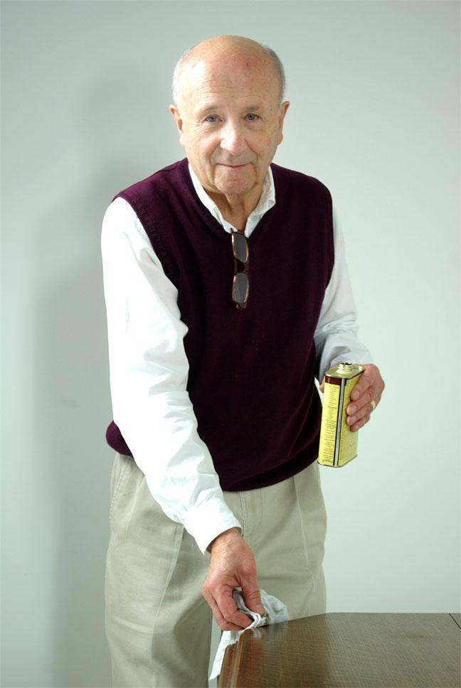 Ben Froehlich
