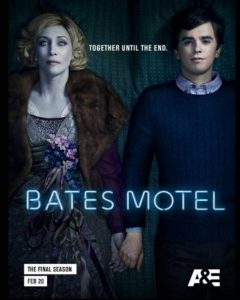 set dec for bates motel