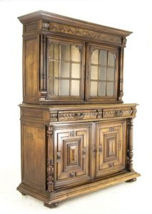 antique dining room sideboard. An Antique Sideboard in Formal Dining Rooms Today Buffet  Solid Walnut France 1880 B680