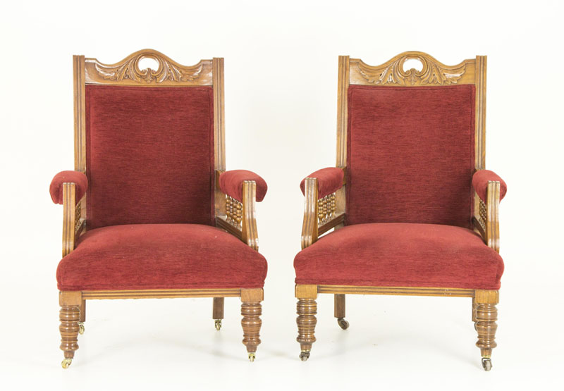 antique chairs - Antique Chairs, Vintage Chairs, Antique Library Chairs, Victorian