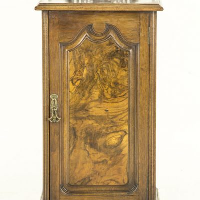 antique nightstand