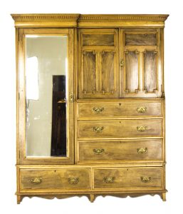 ... Antique Armoire