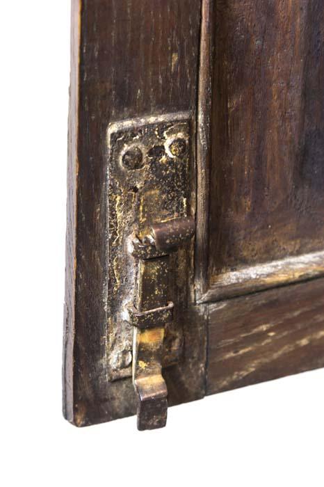 carved oak corner cabinet - Antique Corner Cabinet, Victorian, Very Large And Heavily Carved, 1970