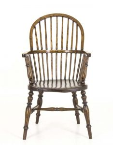 ... Windsor Chair