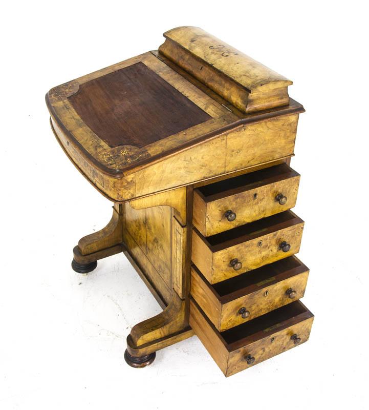 Davenport Desk