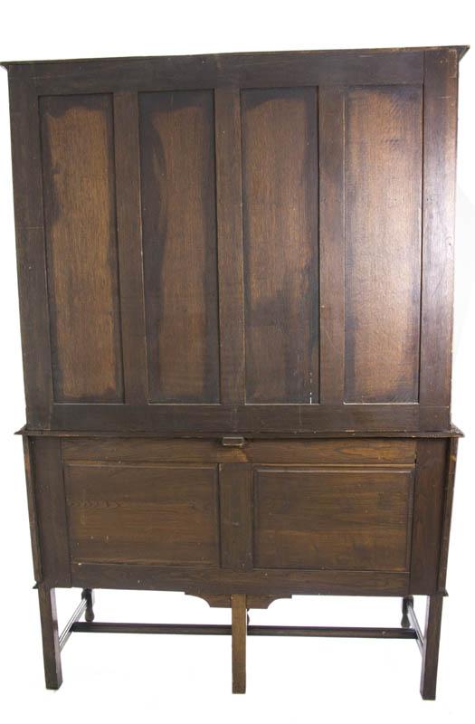 Antique Welsh Dresser 866 18 Heatherbrae Antiques