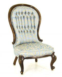 Superieur Antique Arm Chair