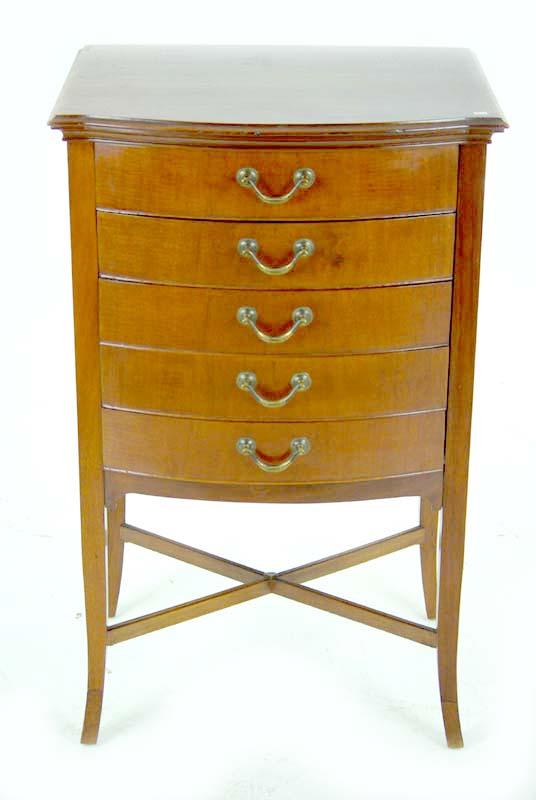 sheet music cabinet - Sheet Music Cabinet, Music Storage, Mahogany Cabinet, Scotland, B972