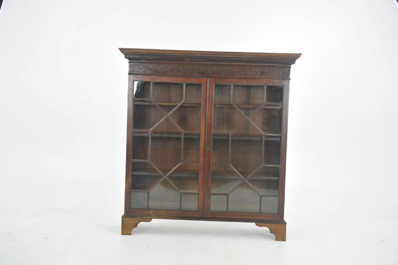 Charmant Antique Bookcase