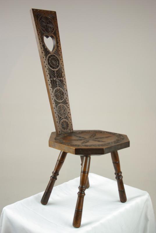 Excellent Antique Spinning Chair Antique Chair Carved Walnut Chair Scotland 1880 Antique Furniture B1308A Machost Co Dining Chair Design Ideas Machostcouk