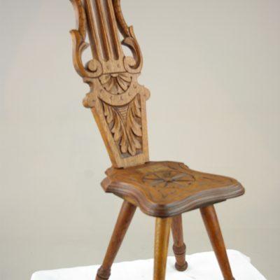 Sensational Spinning Chair Archives Heatherbrae Antiques Machost Co Dining Chair Design Ideas Machostcouk